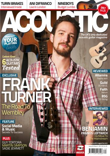 Acoustic Digital Issue