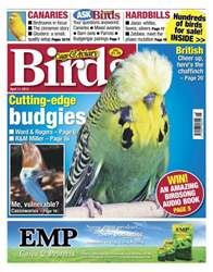 Cage and Aviary April 11 2012 issue Cage and Aviary April 11 2012