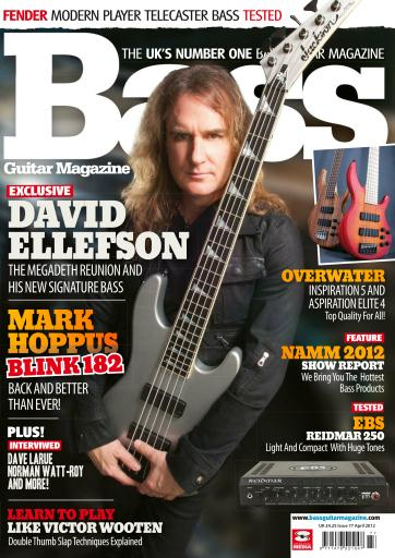 Bass Guitar Preview
