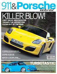 911 & Porsche World issue 218 issue 911 & Porsche World issue 218