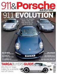 911 & Porsche World issue 217 issue 911 & Porsche World issue 217