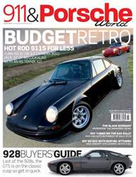 911 & Porsche World issue 216 issue 911 & Porsche World issue 216