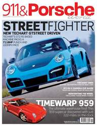 911 & Porsche World issue 215 issue 911 & Porsche World issue 215