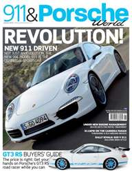 911 & Porsche World issue 214 issue 911 & Porsche World issue 214