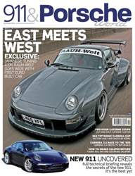 911 & Porsche World issue 213 issue 911 & Porsche World issue 213