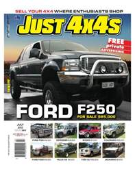 J4x4_269 July12 issue issue J4x4_269 July12 issue