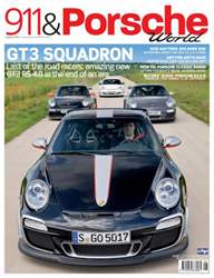 911 & Porsche World issue 209 issue 911 & Porsche World issue 209