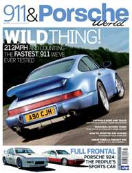 911 & Porsche World issue 208 issue 911 & Porsche World issue 208