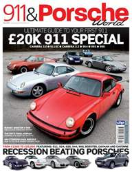 911 & Porsche World issue 206 issue 911 & Porsche World issue 206