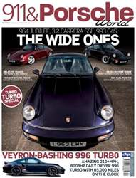 911 & Porsche World issue 205 issue 911 & Porsche World issue 205