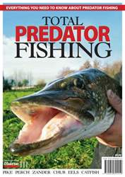 Total Predator Fishing issue Total Predator Fishing
