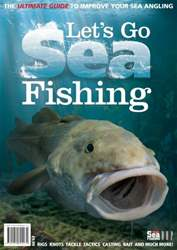 Lets Go Sea Fishing issue Lets Go Sea Fishing
