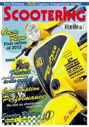 May 2012 issue May 2012