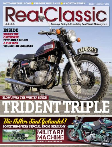 RealClassic Digital Issue