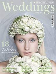 Weddings 7 issue Weddings 7