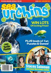 Issue 01: Turtle special issue Issue 01: Turtle special