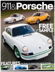 911 & Porsche World FREE Sample issue 911 & Porsche World FREE Sample