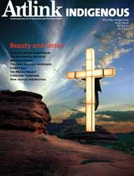 Artlink Magazine Magazine Cover