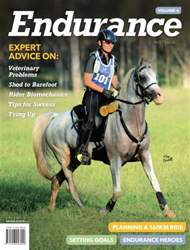 Endurance Beginner to Advanced Magazine Cover