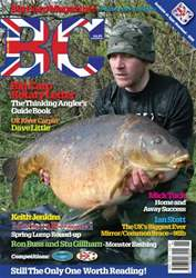 Big Carp 191 issue Big Carp 191