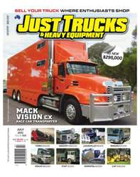 Just Trucks_133 July 12 issue Just Trucks_133 July 12