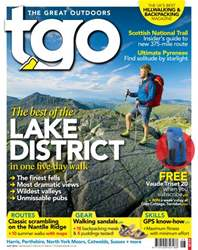 July - Long-Distance Lakes issue July - Long-Distance Lakes
