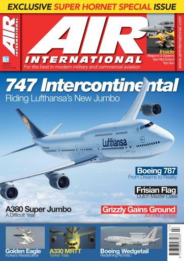 AIR International Digital Issue