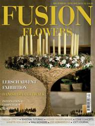 Fusion Flowers Issue 63 issue Fusion Flowers Issue 63
