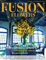 Fusion Flowers Issue 62 issue Fusion Flowers Issue 62