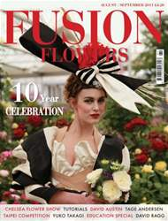 Fusion Flowers Issue 61 issue Fusion Flowers Issue 61