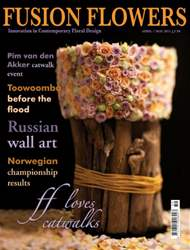 Fusion Flowers Issue 59 issue Fusion Flowers Issue 59