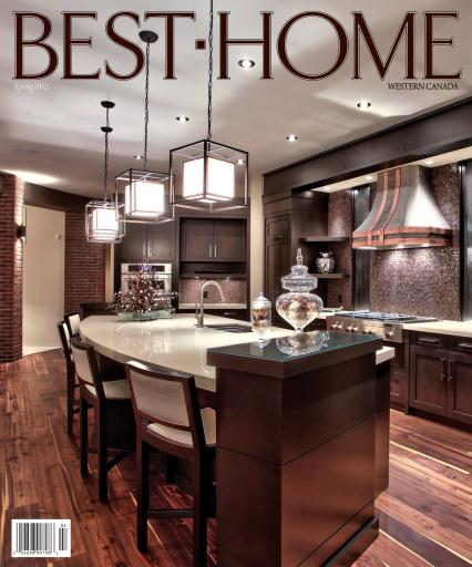 Best Home Digital Issue