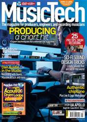 July 2012 Producing issue July 2012 Producing