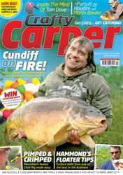 Crafty Carper July issue 179 issue Crafty Carper July issue 179
