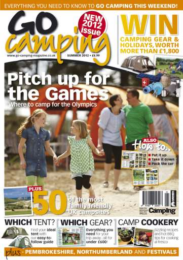 Go Camping Digital Issue