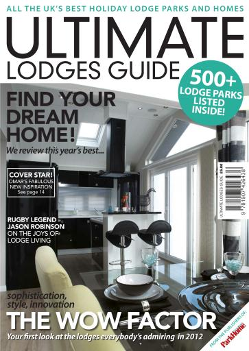 Ultimate Lodges Guide Preview
