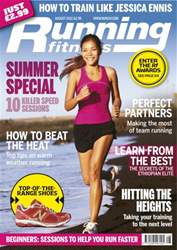 Beat The Heat August 2012 issue Beat The Heat August 2012