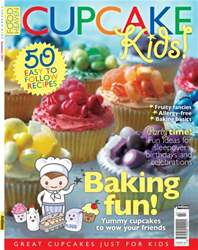 Cupcake Kids 2012 issue Cupcake Kids 2012