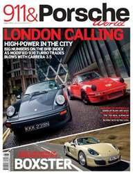 911 & Porsche World issue 221 issue 911 & Porsche World issue 221