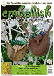 Embellish issue 10 issue Embellish issue 10