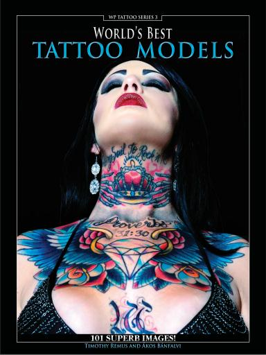 Tattoo Models Preview