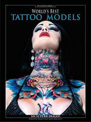 Tattoo Models issue Tattoo Models