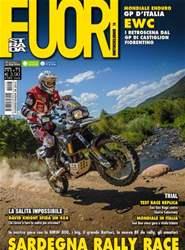 Motociclismo Fuoristrada 8-2012 issue Motociclismo Fuoristrada 8-2012