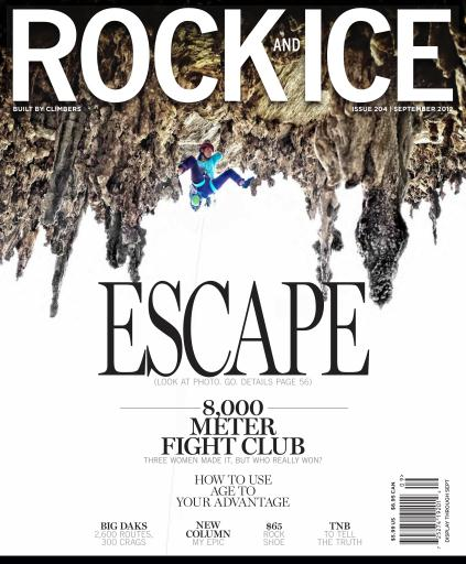 Rock and Ice Preview