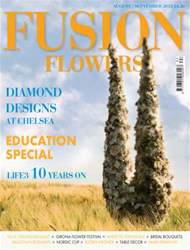 Fusion Flowers Issue 67 issue Fusion Flowers Issue 67