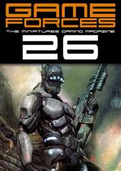 GAMEFORCES 26 issue GAMEFORCES 26