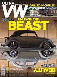 Ultra VW August 2012 issue Ultra VW August 2012