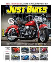 Just Bikes_278 August 12 issue Just Bikes_278 August 12