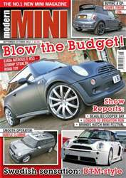 Modern Mini Sept-Oct12 issue Modern Mini Sept-Oct12