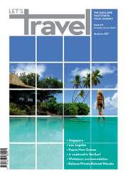 Let's Travel 9 - Dec 10 Jan 11 issue Let's Travel 9 - Dec 10 Jan 11